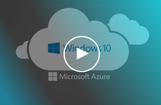 Microsoft Windows Virtual Desktop & IGEL