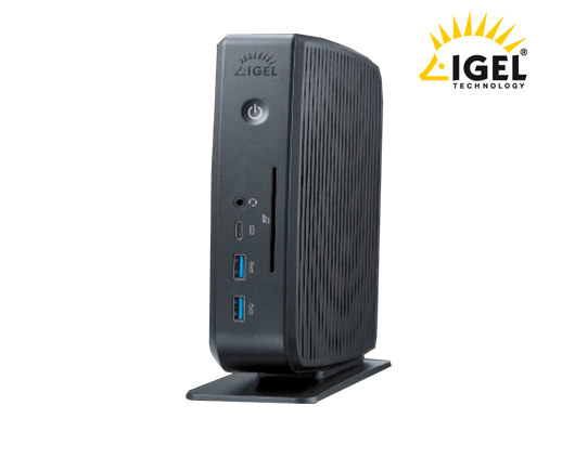 Thin client IGEL UD3